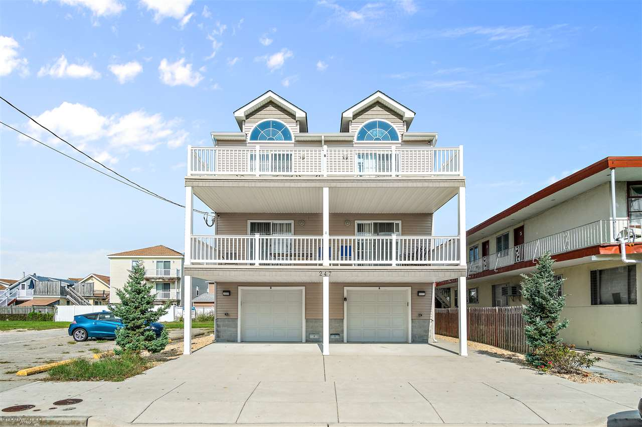 247, Unit B Burk, Wildwood
