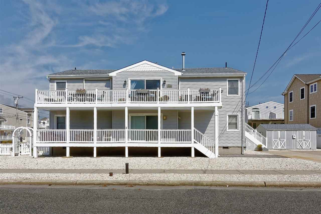 5813 Central Avenue - Sea Isle City