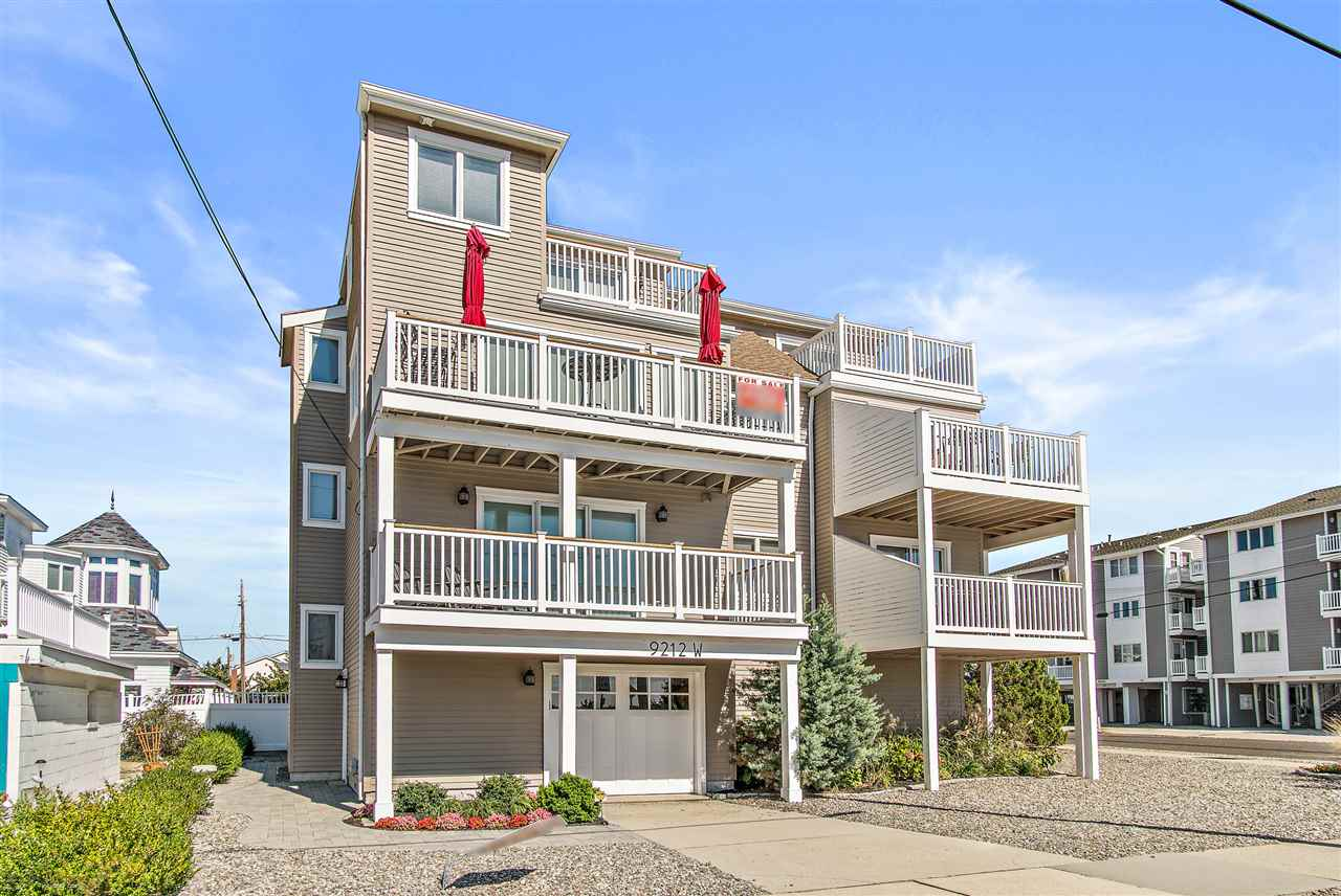 9212, West Unit Pleasure, Sea Isle City