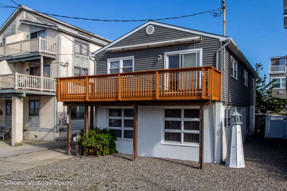 211 90 Street - Sea Isle City