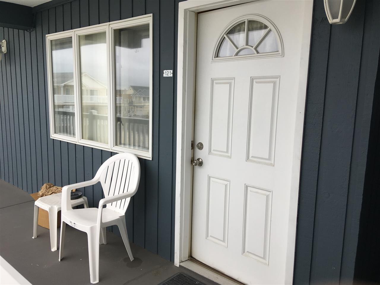 1309 Ocean, North Wildwood