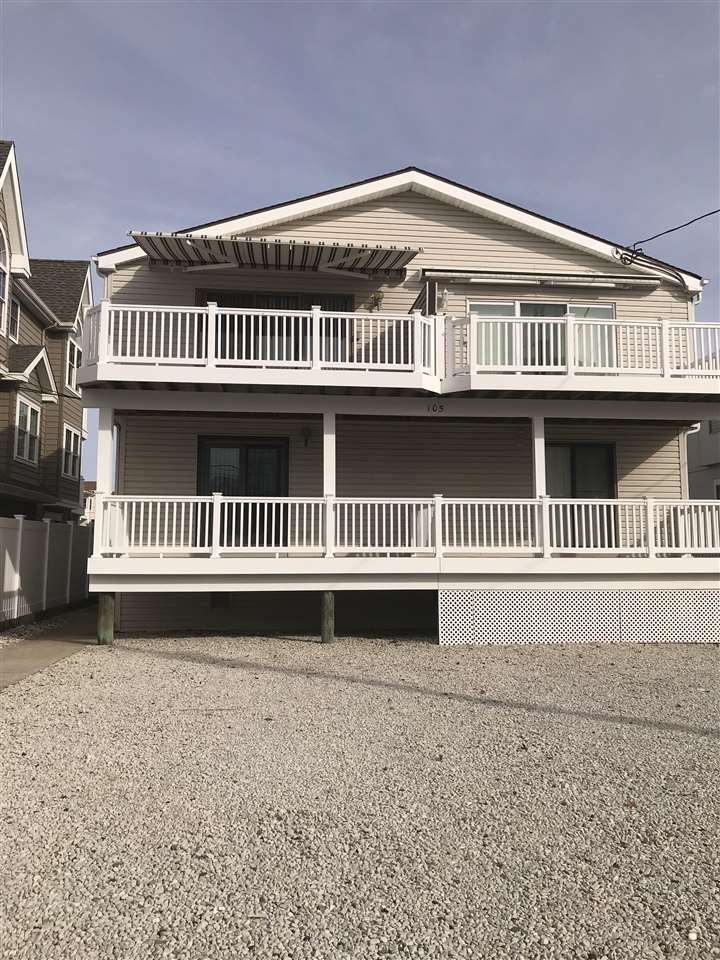 105, West unit 59th, Sea Isle City