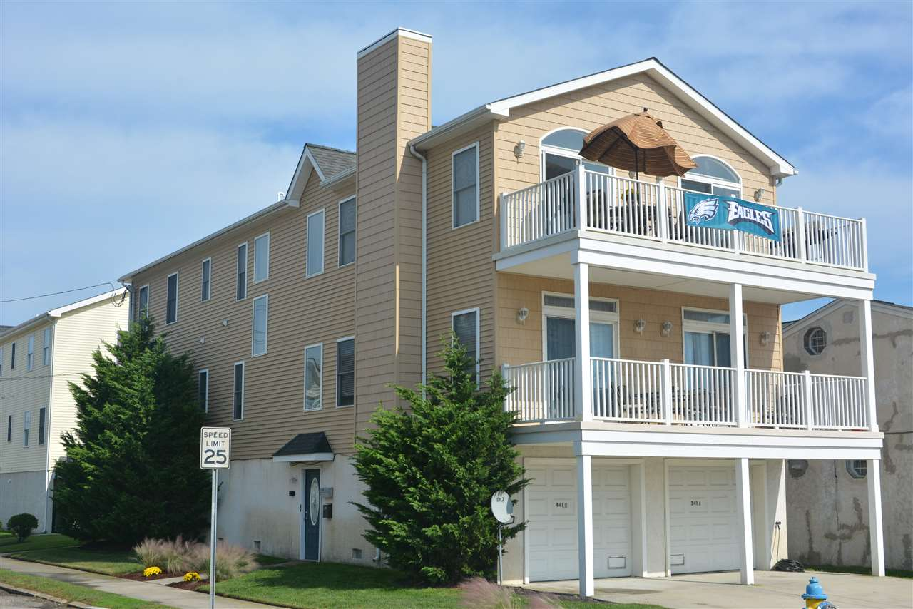 341, Unit 200 Spicer, Wildwood