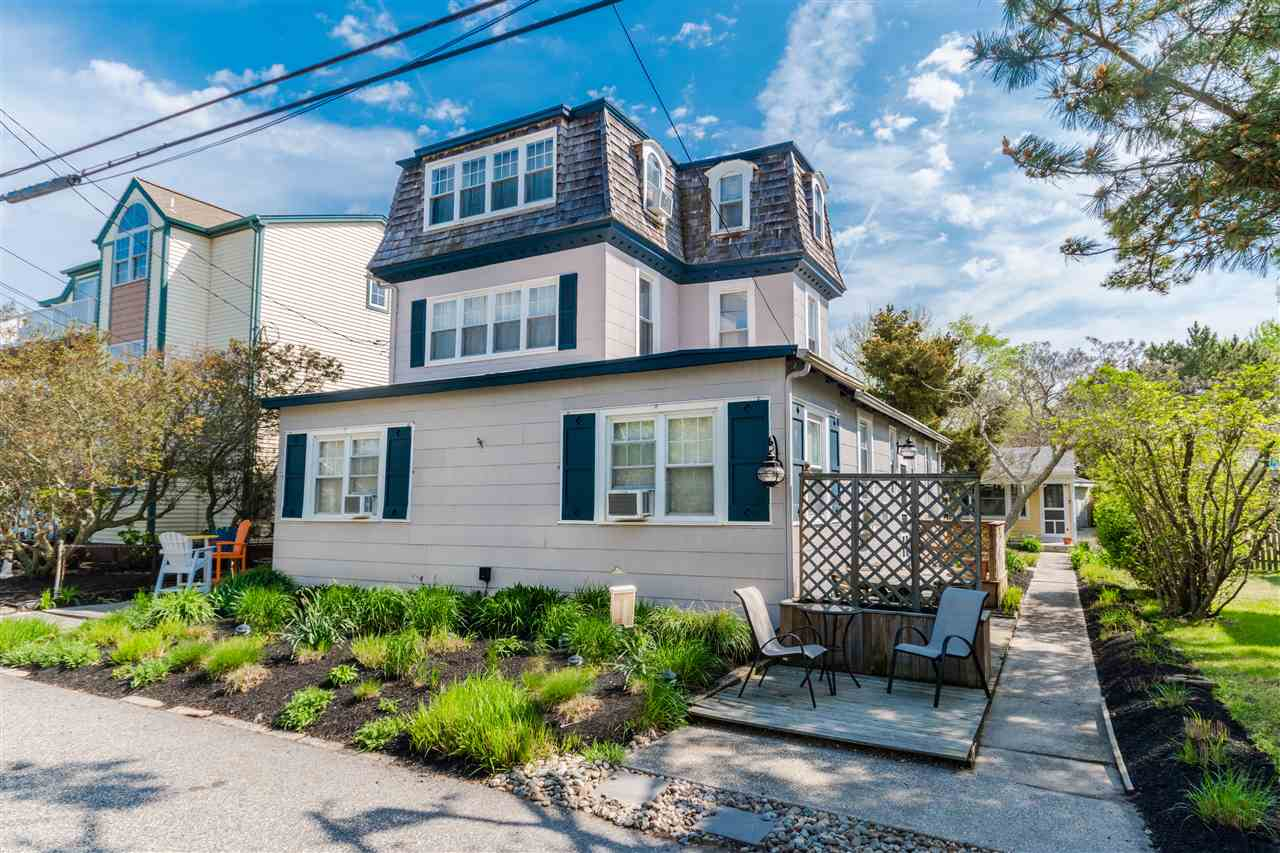 509 Pearl, Cape May Point