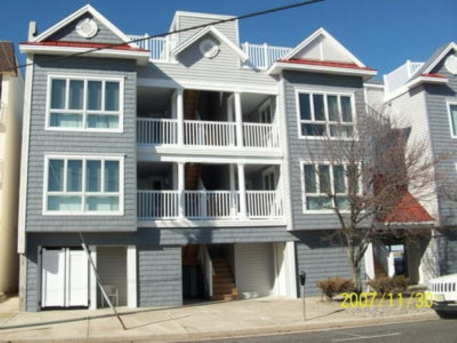 9501, Unit 2 Sunset, Stone Harbor
