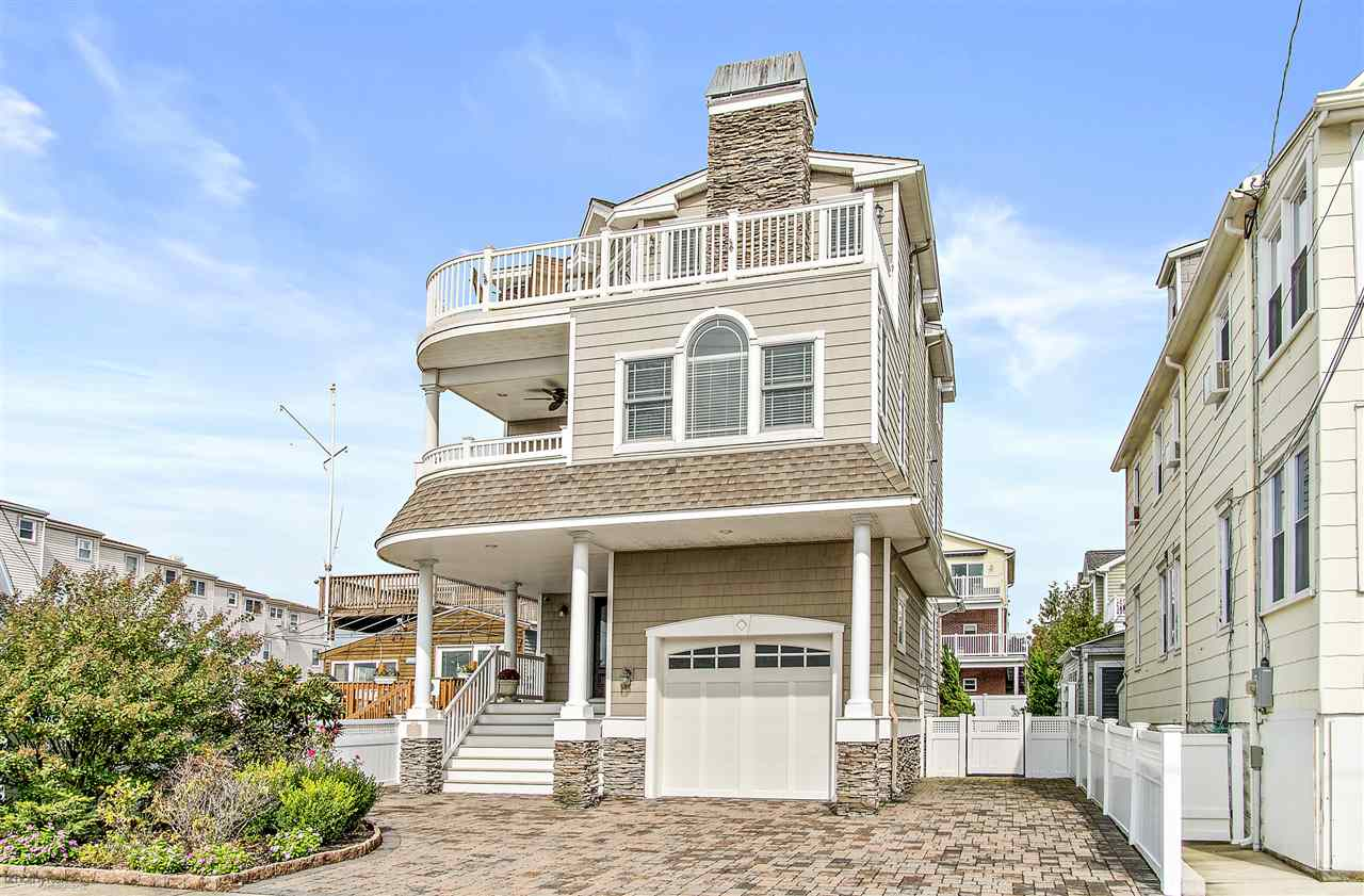 233 86th Street  - Sea Isle City