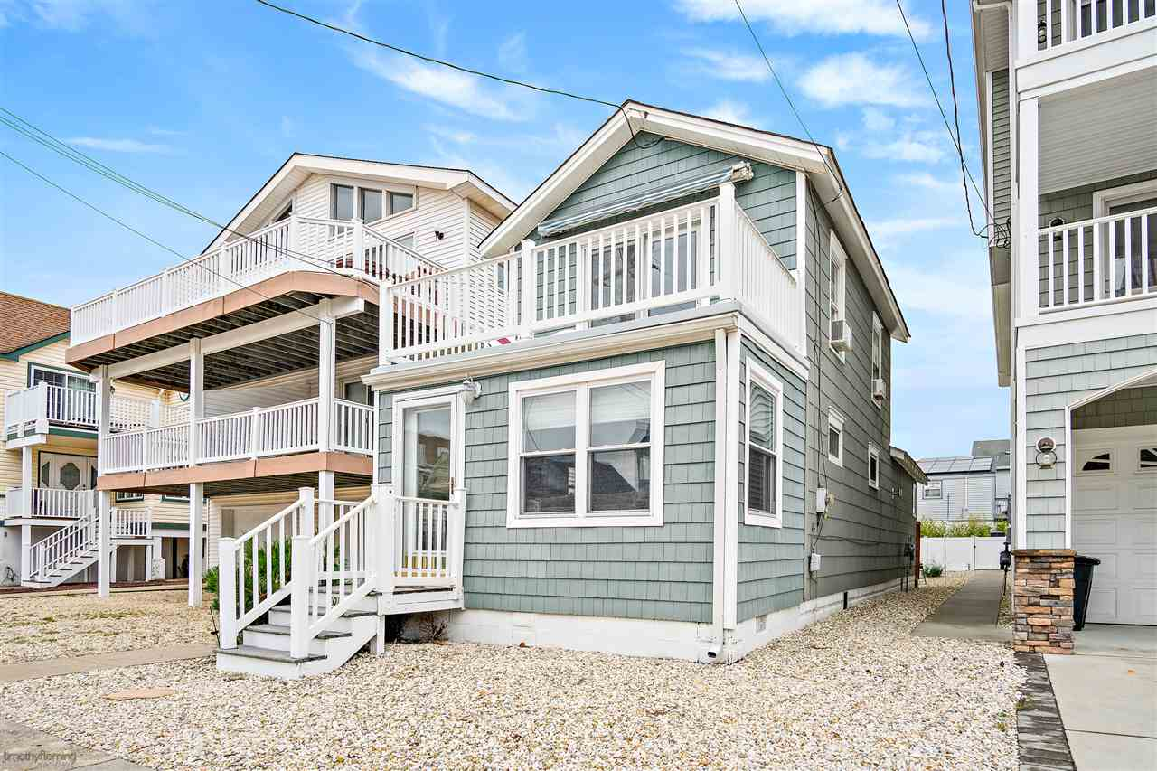 207 86th Street  - Sea Isle City