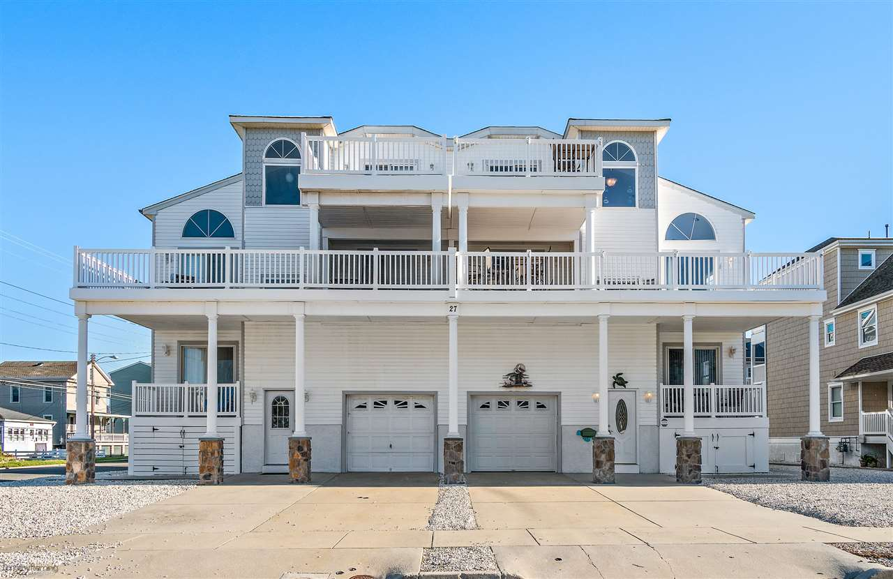 27, East unit 48th street, Sea Isle City