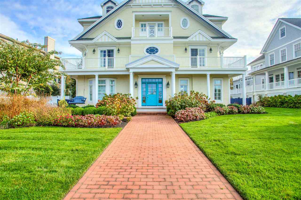 1508 New York Avenue - Cape May