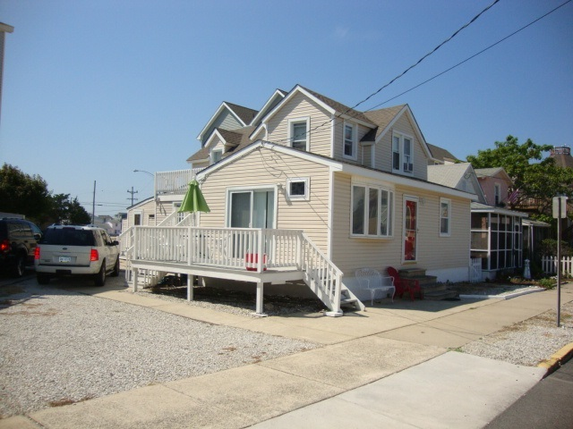 134 86 Street - Sea Isle City