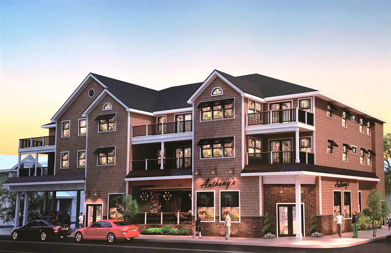 4400, UNIT C Landis, Sea Isle City