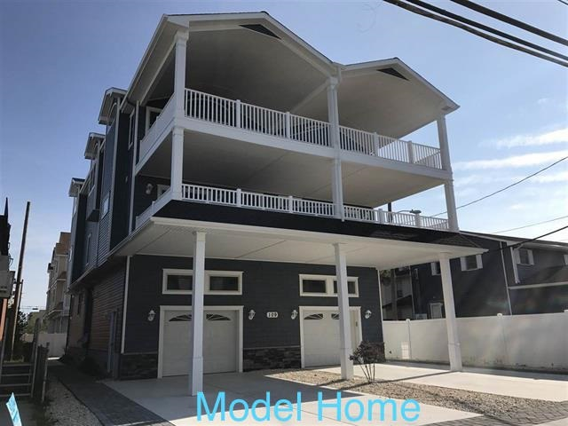 6109 Central Avenue  - Sea Isle City