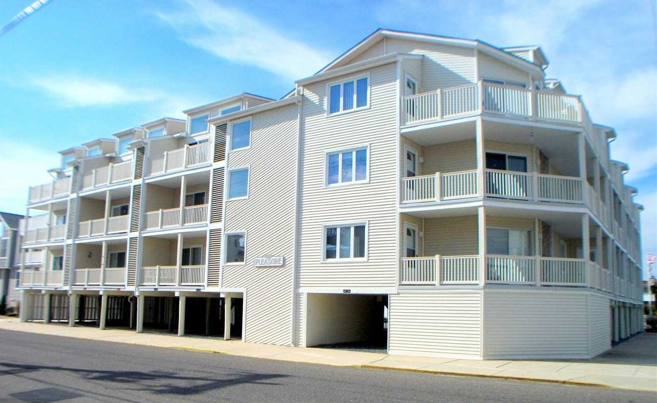 4400 Pleasure Avenue - Sea Isle City