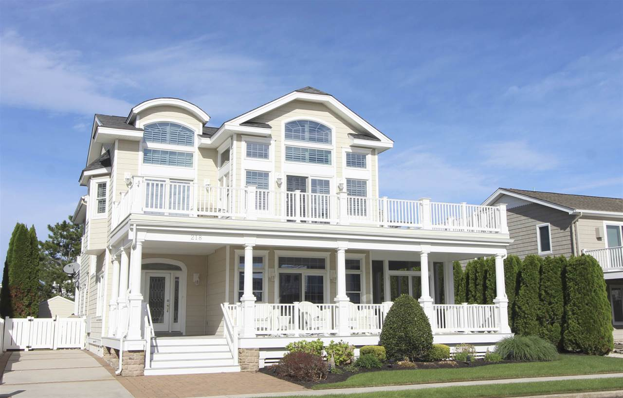218 121 ,Stone Harbor, New Jersey, 08247