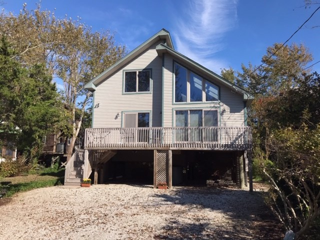 205 Cambridge Ave, Cape May Point, NJ 08212