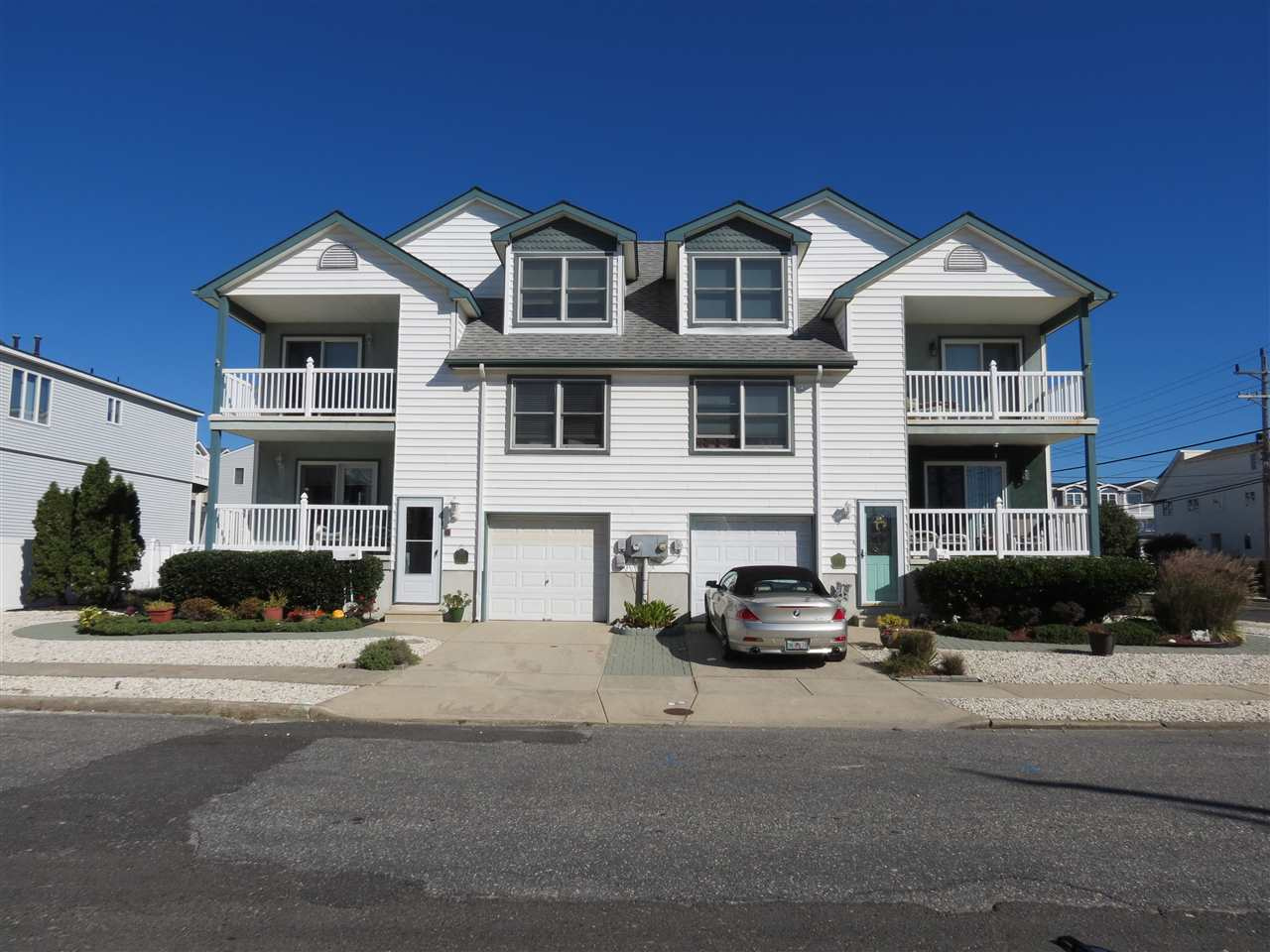 7212 Landis Avenue - Sea Isle City