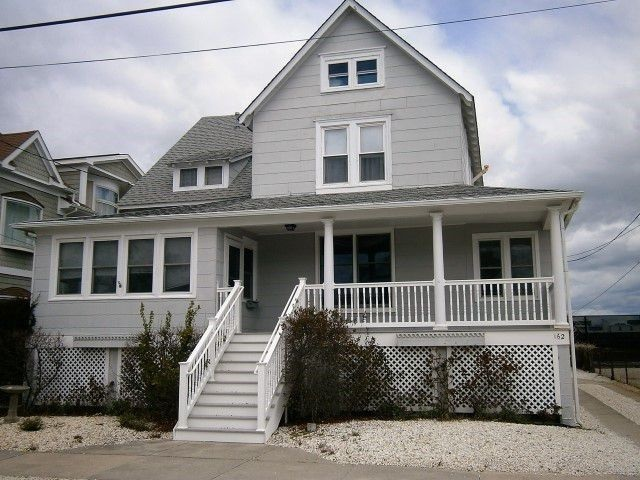 162, BEACH BLOCK 83rd St., Stone Harbor