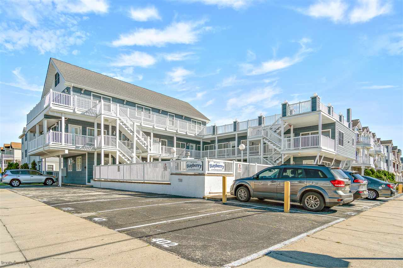 2207, #205 Surf, North Wildwood