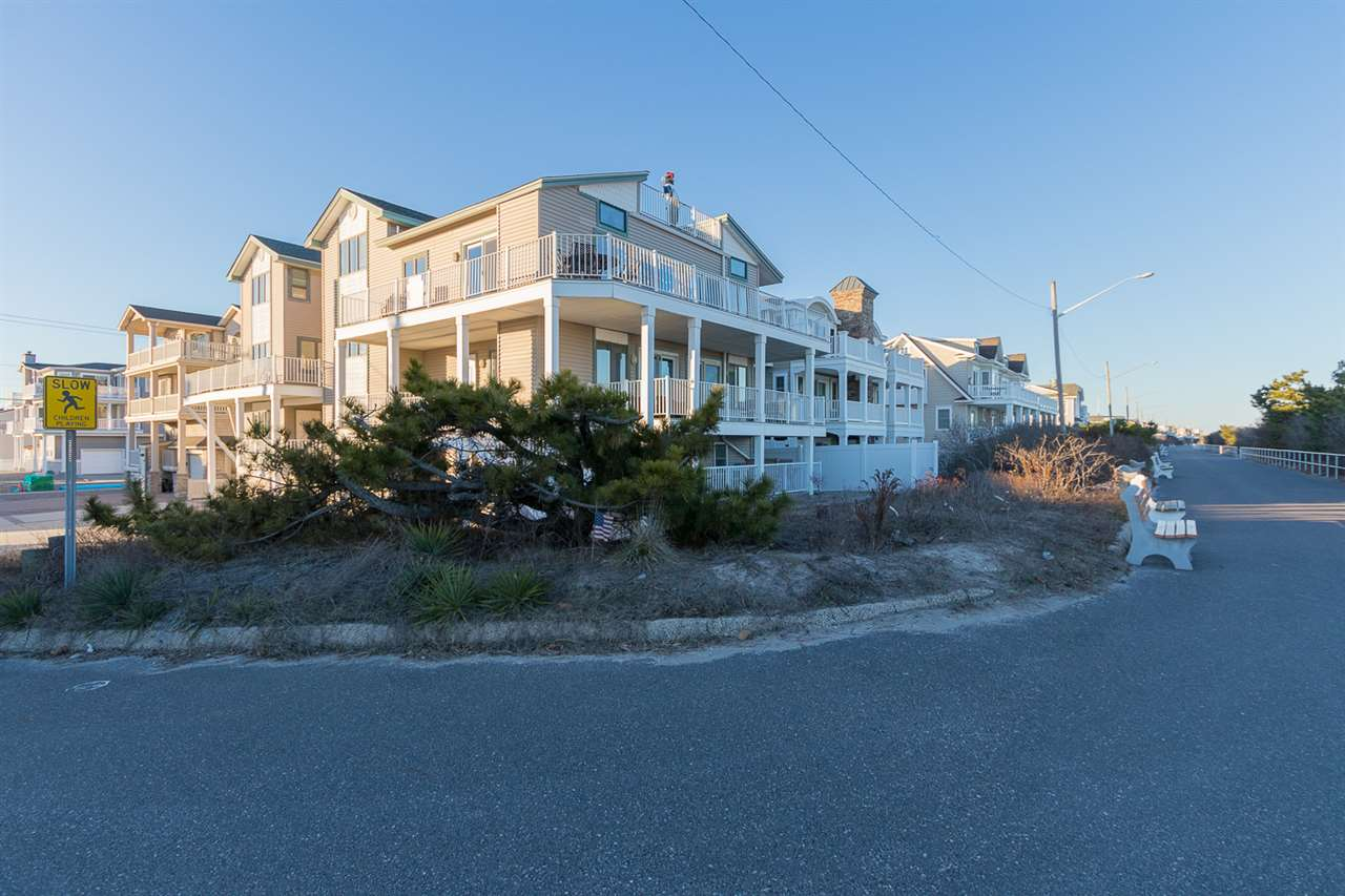 9 57th Street - Sea Isle City