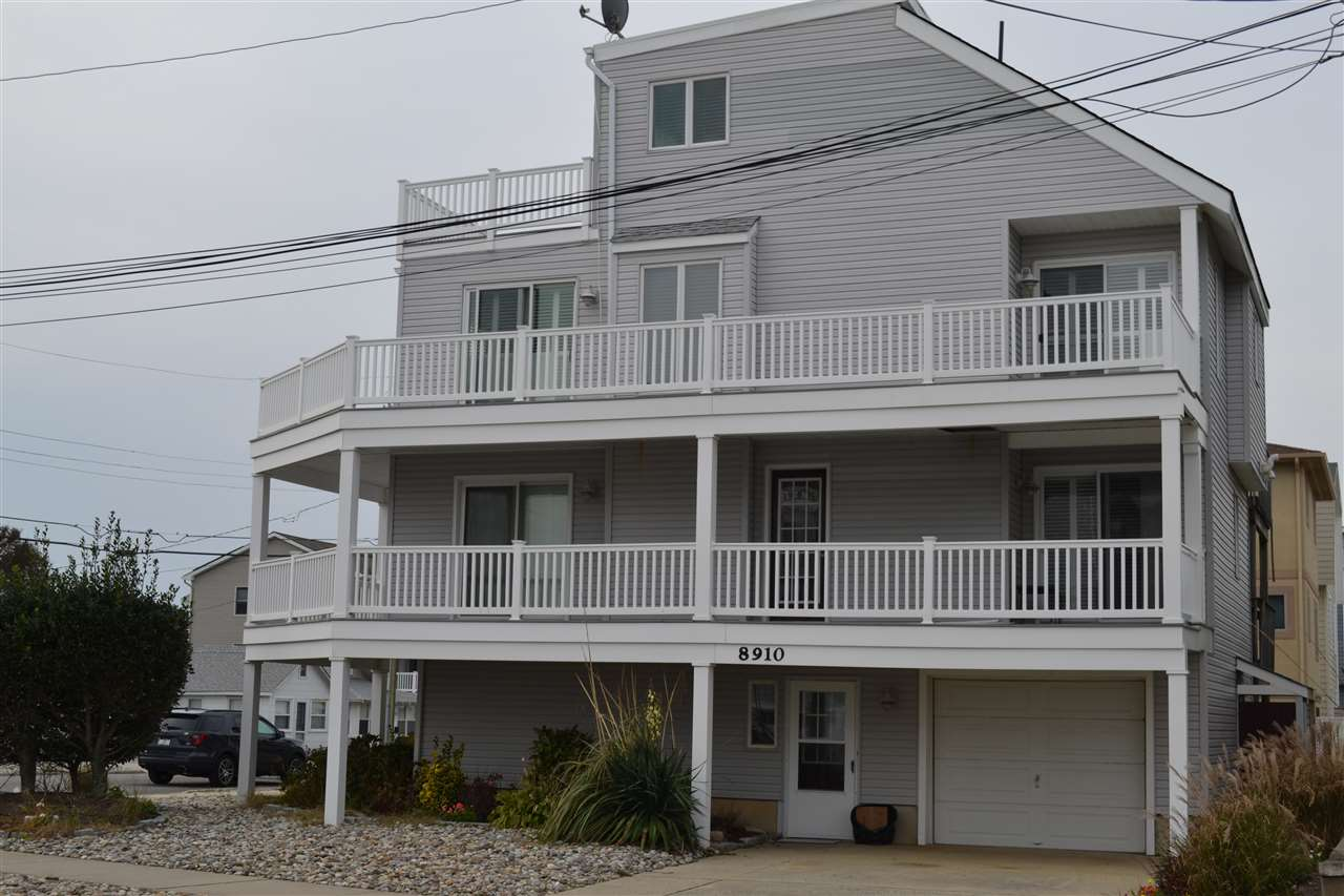 8910, East Unit Pleasure, Sea Isle City