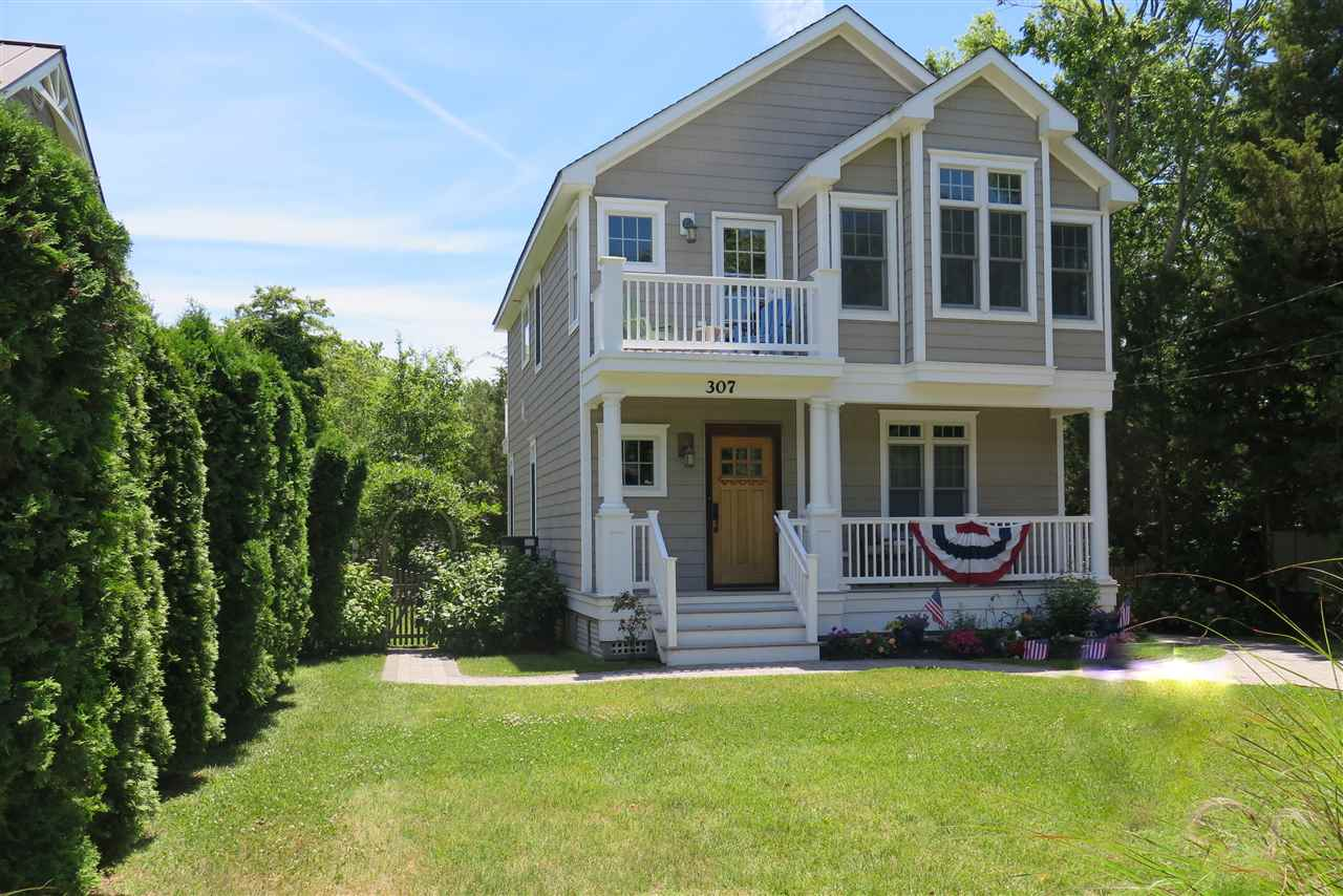 307 Stites, Cape May Point, NJ 08212