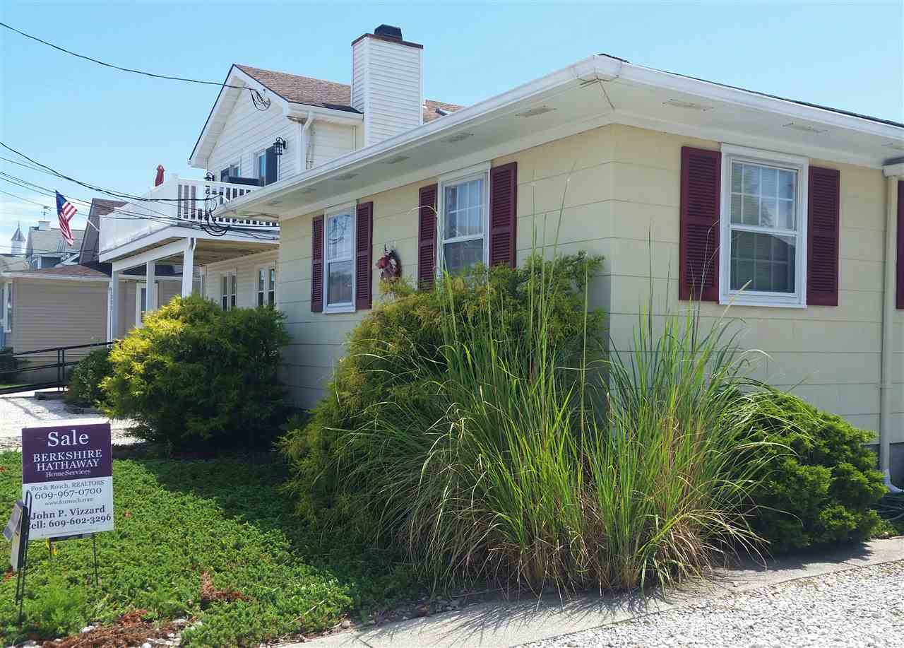 337 94th, Stone Harbor