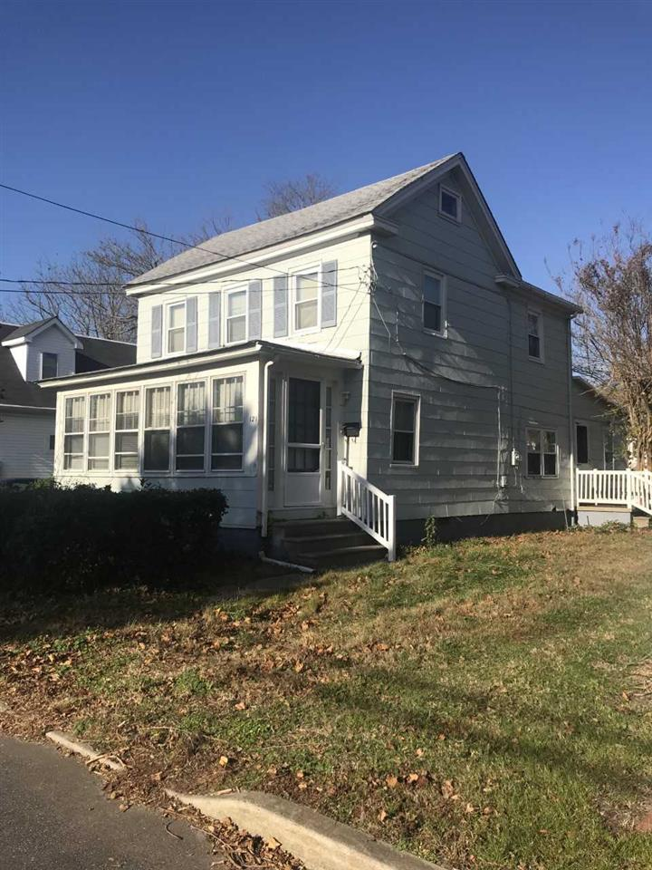 121 Leaming, West Cape May, NJ 08204