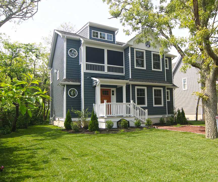 408 Central, Cape May Point, NJ 08212