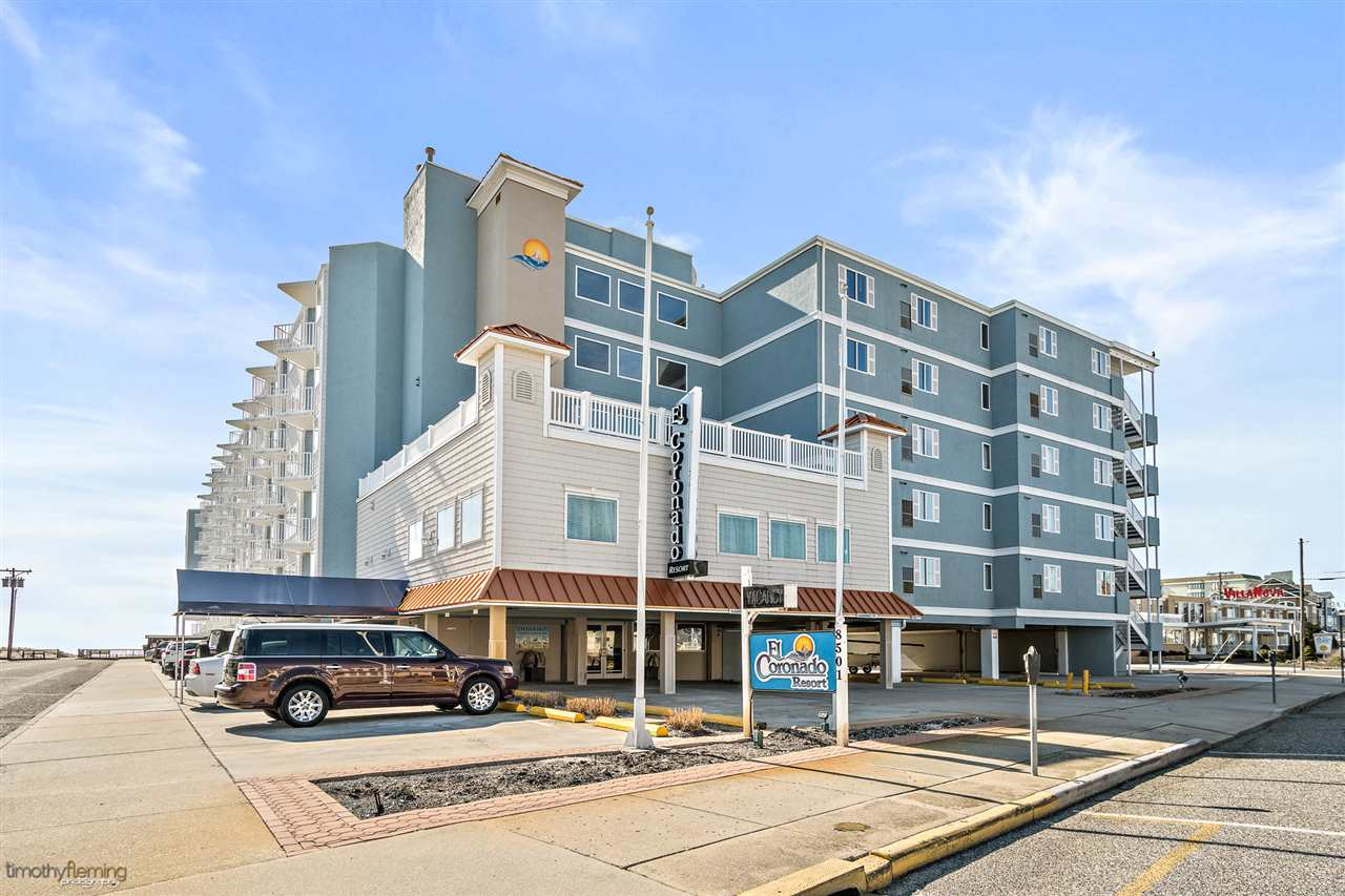 8501 Atlantic Avenue - Wildwood Crest