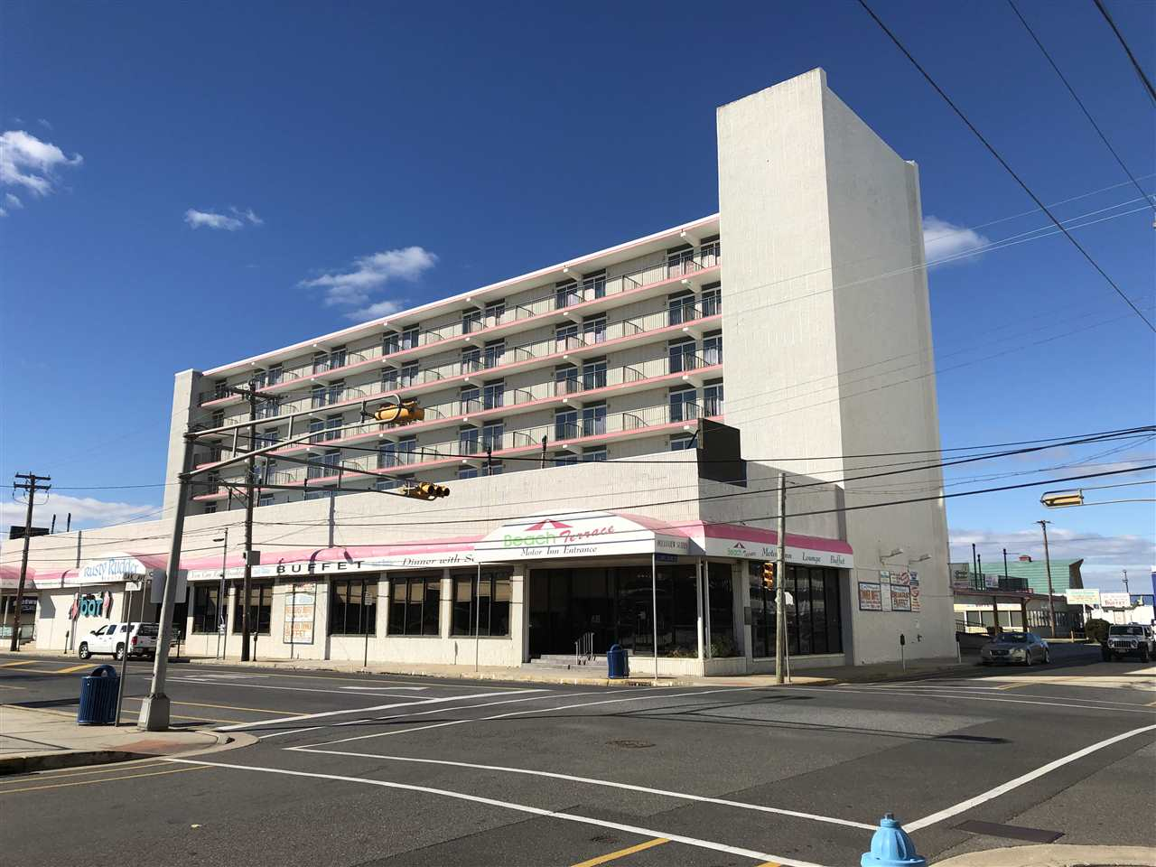Magnificent 3400 Atlantic Avenue Wildwood New Jersey 08260 Commercial Download Free Architecture Designs Fluibritishbridgeorg