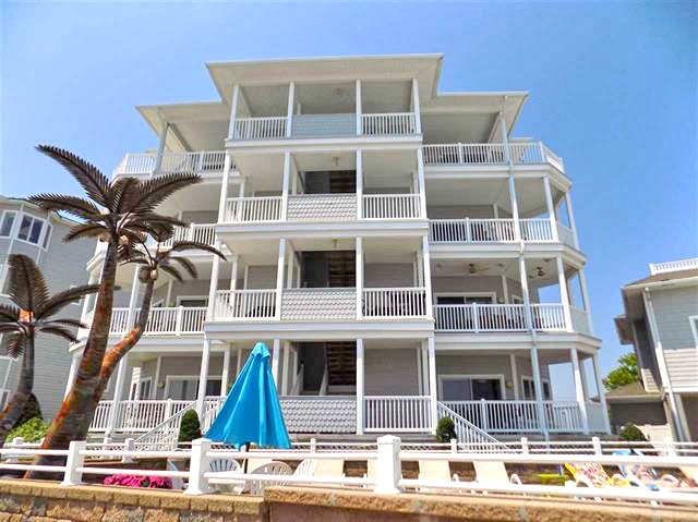 902 Ocean Drive #204 - Lower Township