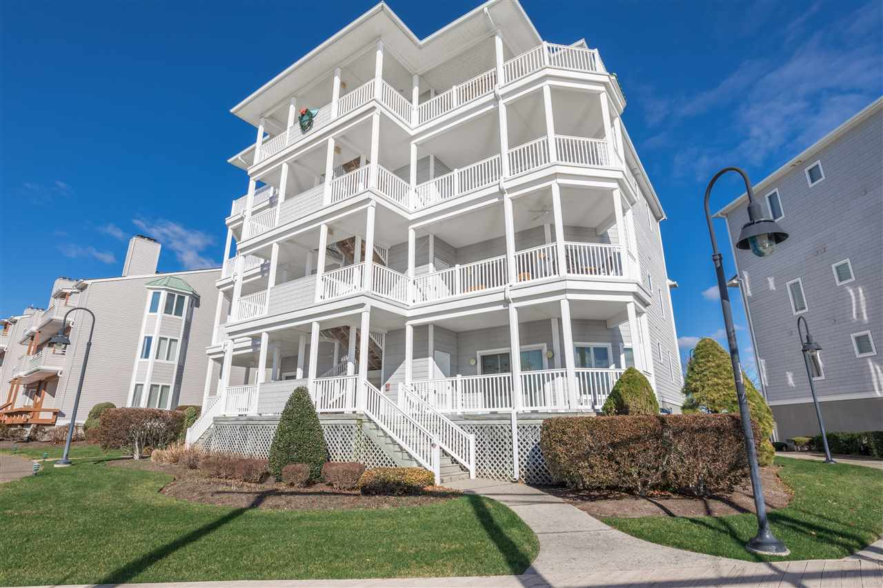 902 Ocean Drive #242  - Lower Township
