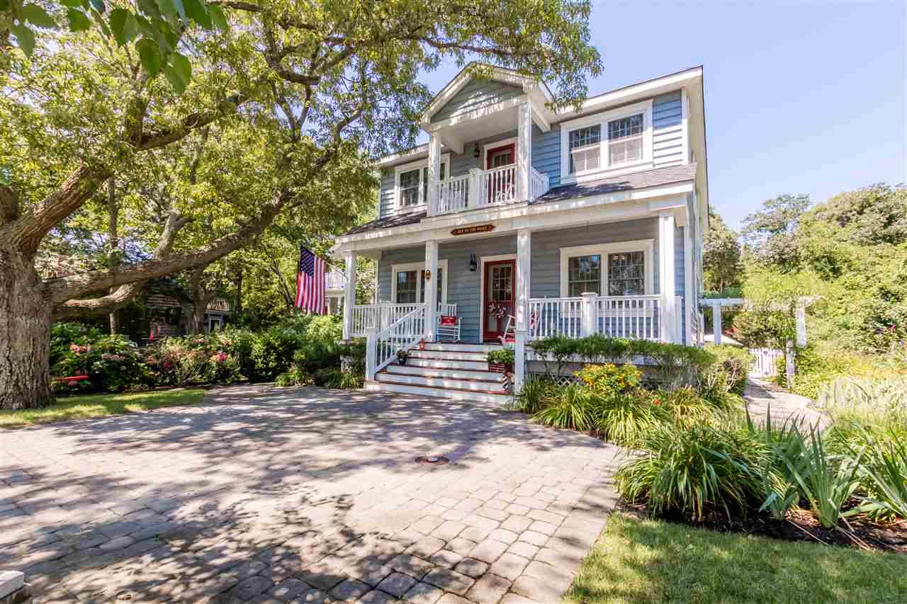 322 Alexander Avenue - Cape May Point