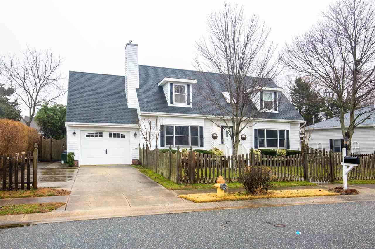217 E Vineyard, Lower Township, NJ 08204