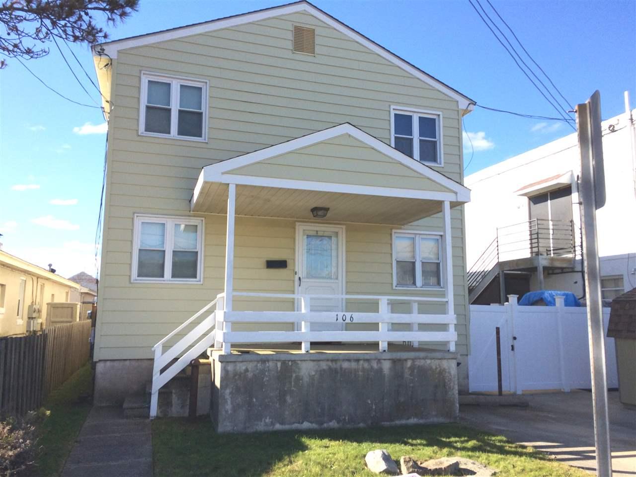 106 E 10th, North Wildwood, NJ 08260