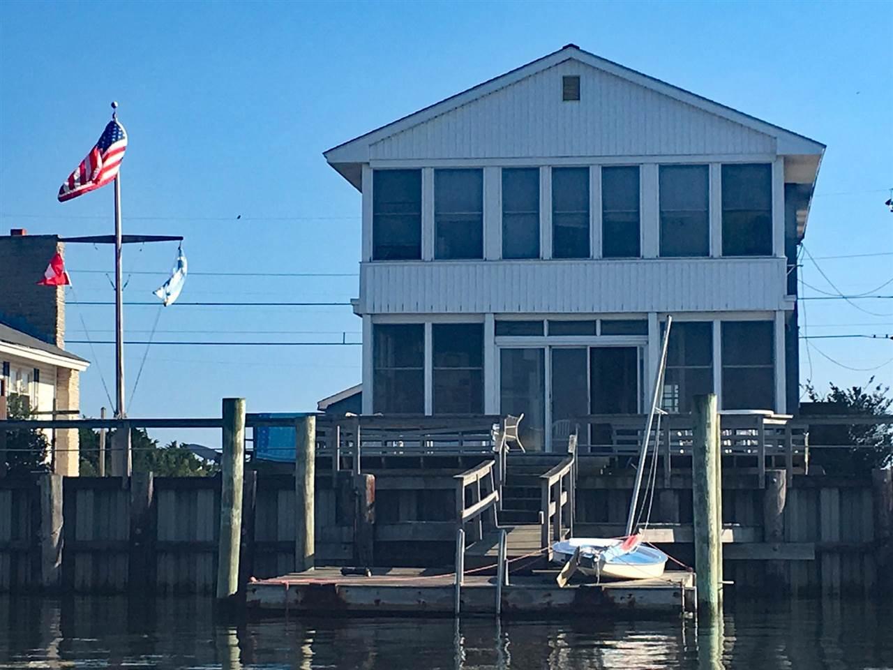 11817 Paradise ,Stone Harbor, New Jersey, 08247