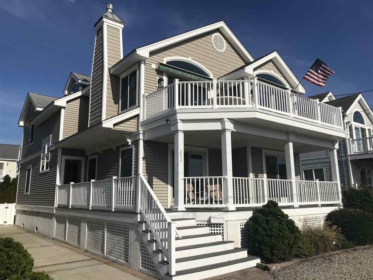 272 90th ,Stone Harbor, New Jersey, 08247