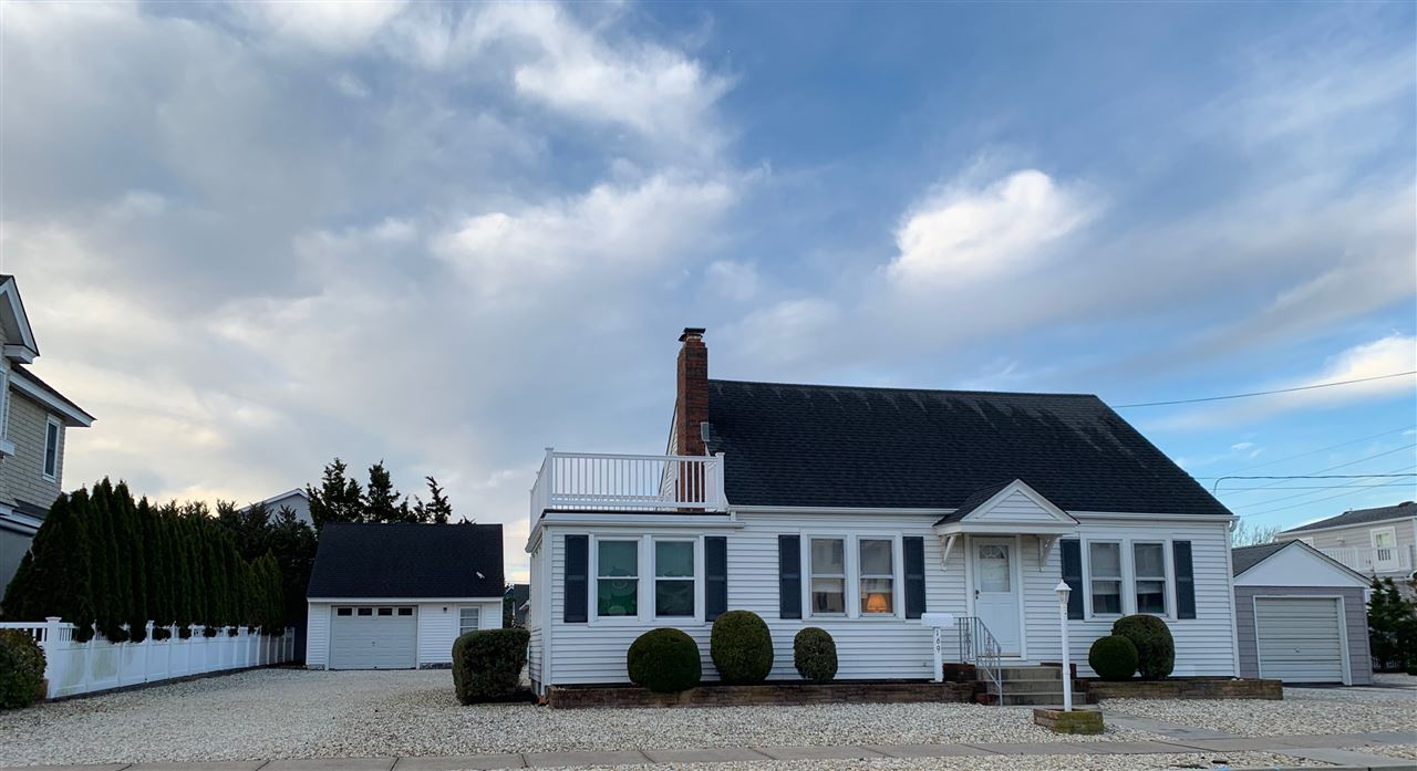 169 89th ,Stone Harbor, New Jersey, 08247