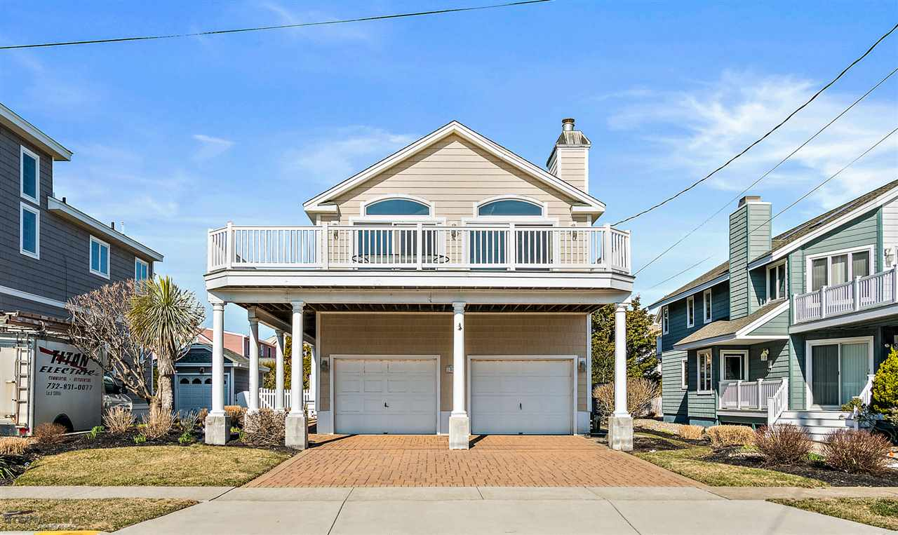 10609 First ,Stone Harbor, New Jersey, 08247