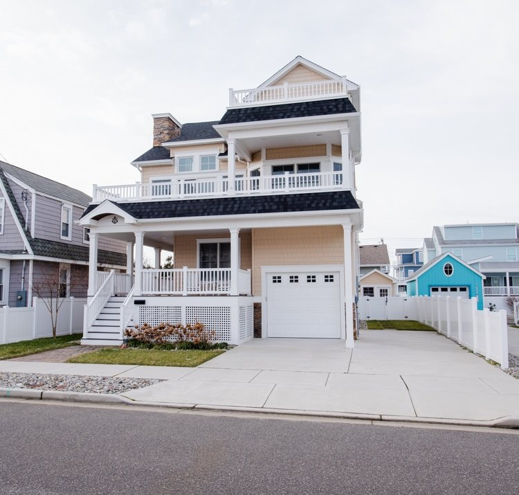 216 E 3rd Avenue - North Wildwood