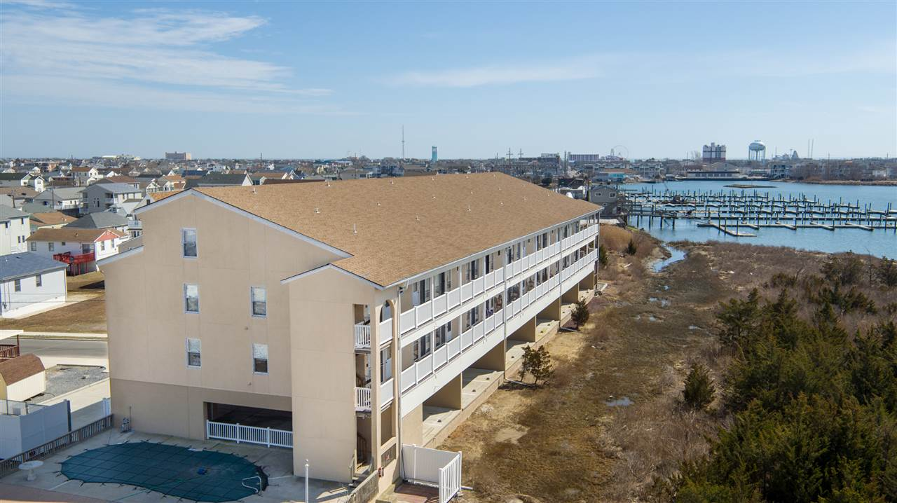 600, Unit 313 North, West Wildwood