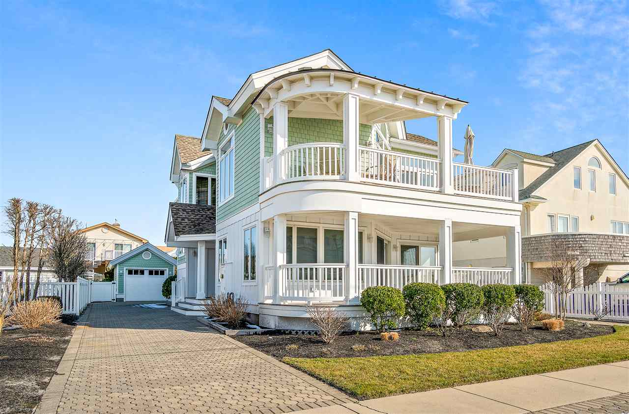 8 93rd, Stone Harbor, NJ 08247