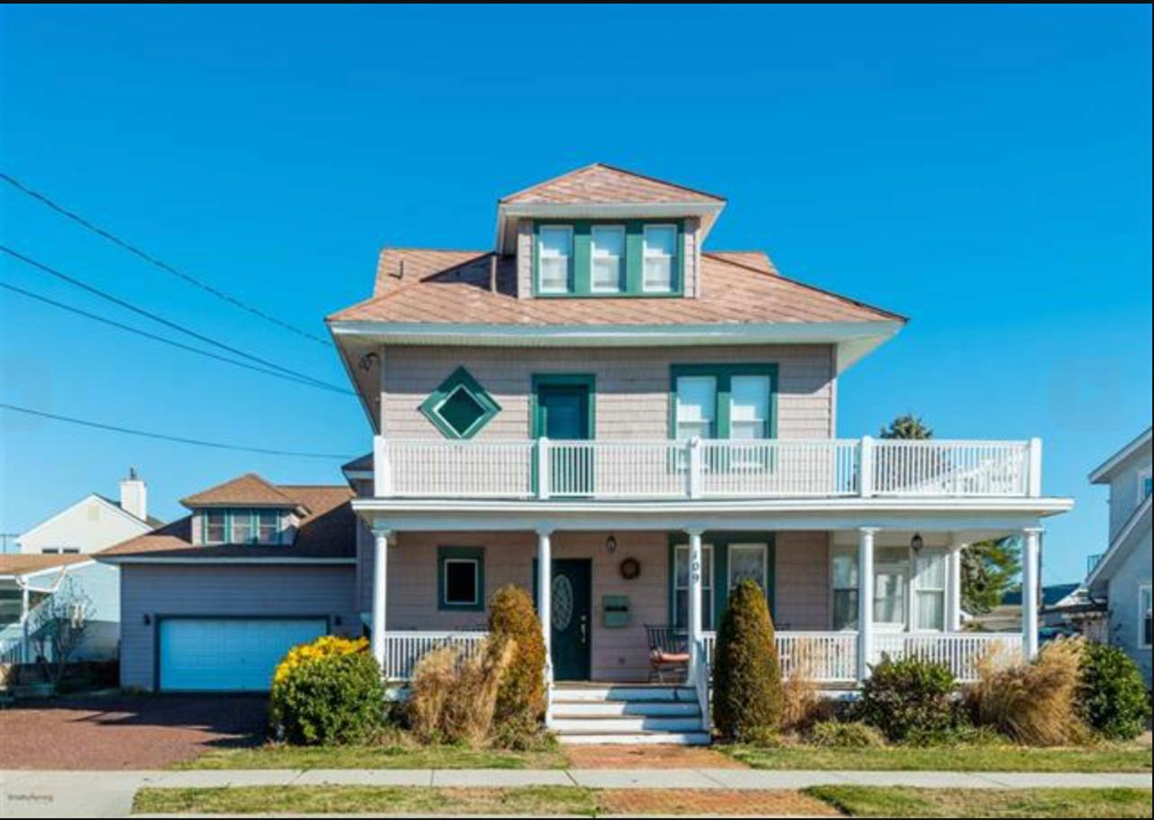 109 E 24th Avenue - North Wildwood