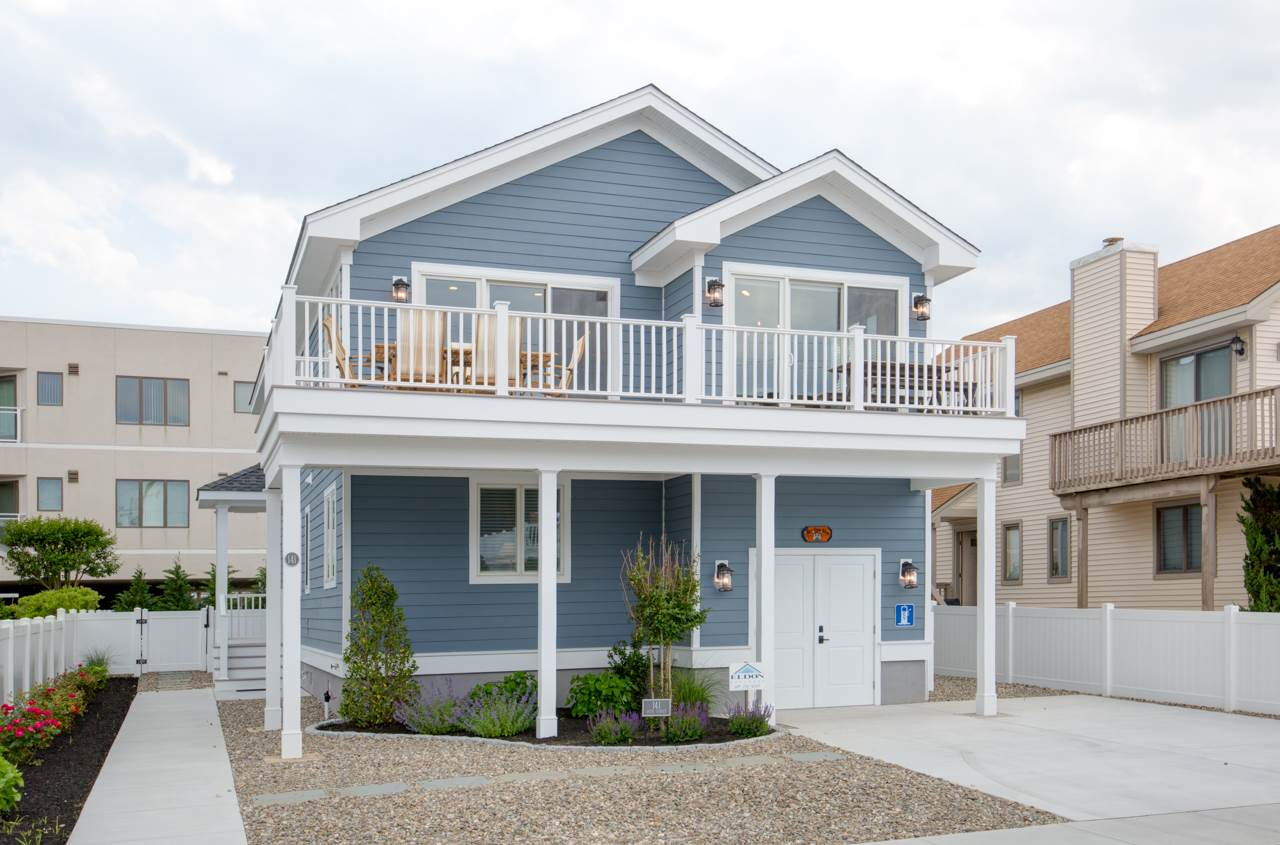 141 95th, Stone Harbor