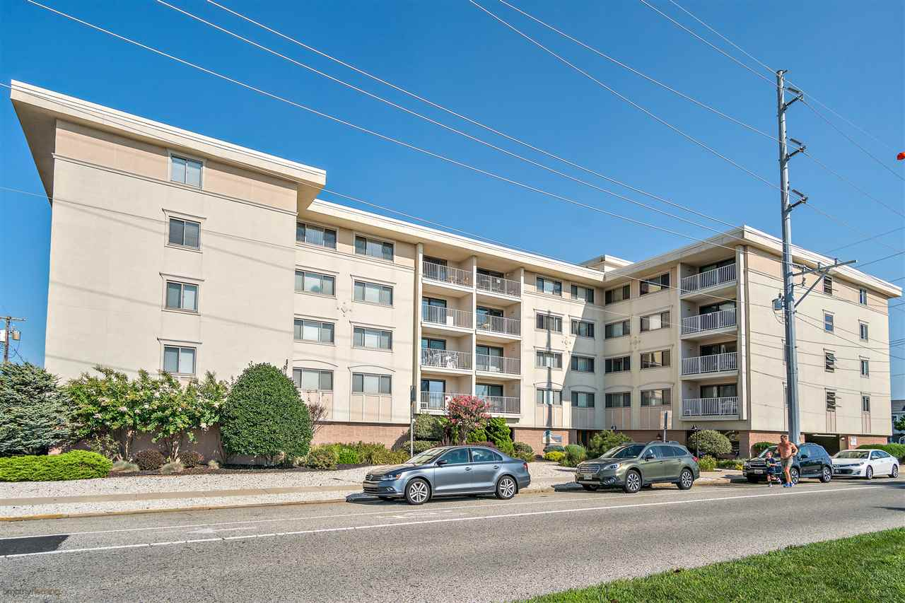 8001, Unit 112 Second, Stone Harbor