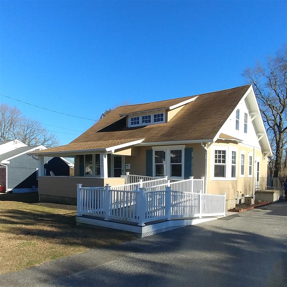212 S BOYD Street - Cape May Court House