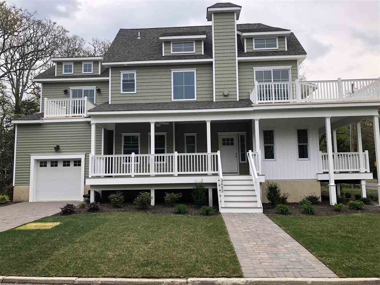 3602 Shore, Cape May Beach, NJ 08251
