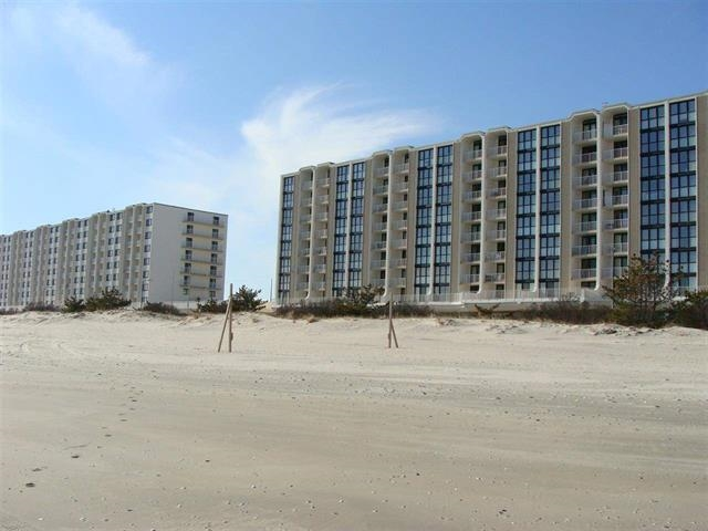 3500, Unit 721 Boardwalk, Sea Isle City