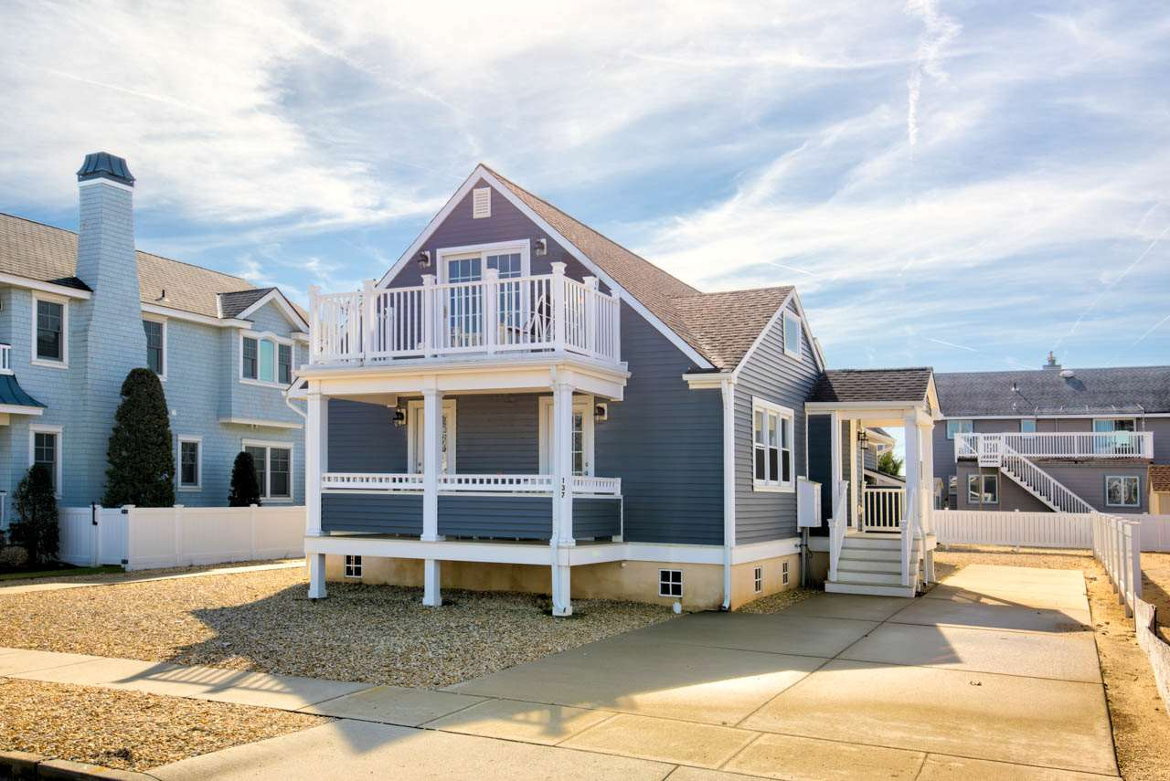 137 109th Street, Stone Harbor