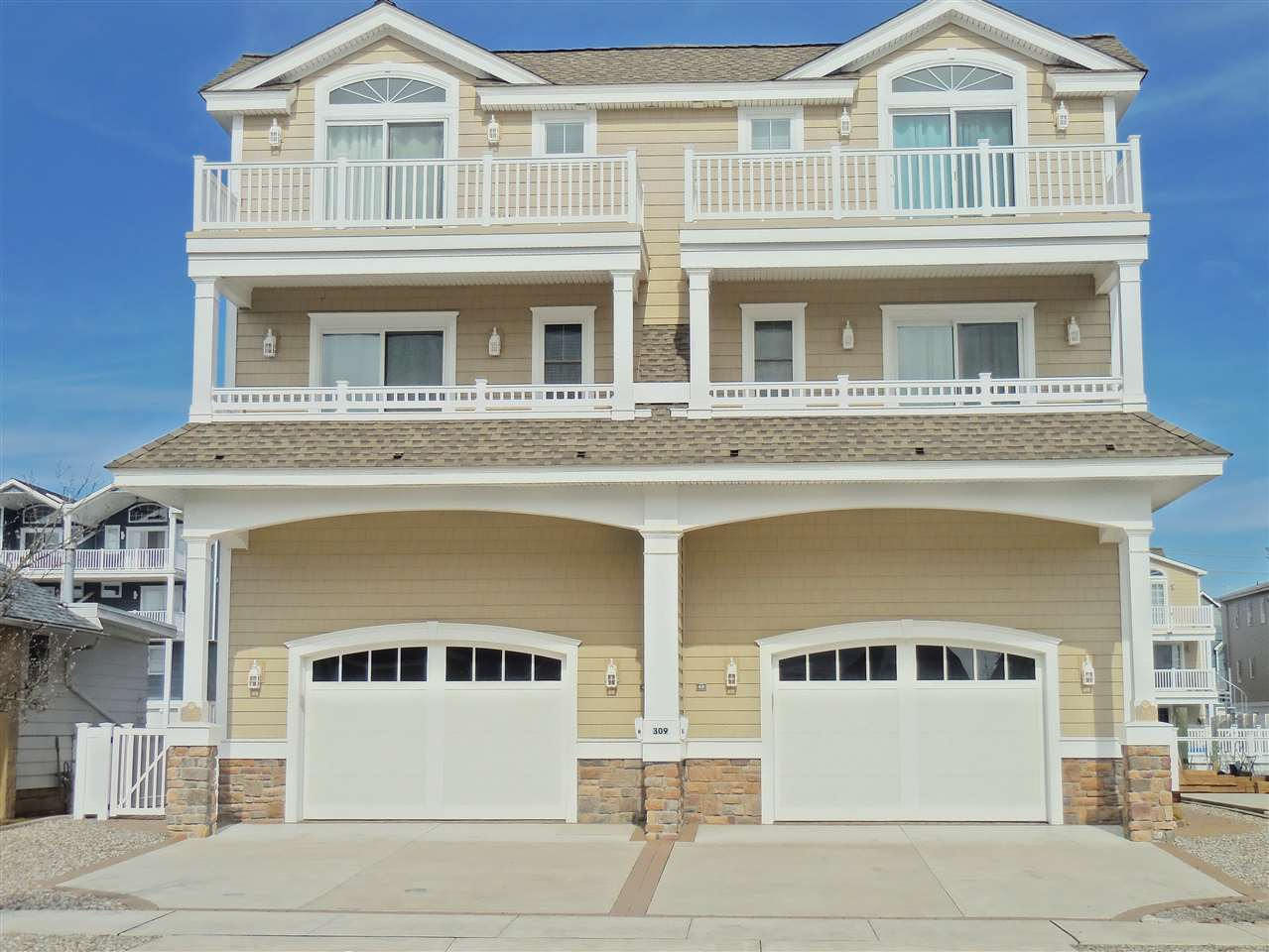 309, West 45th, Sea Isle City